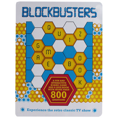 Blockbusters image number 1