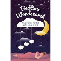 Bedtime Wordsearch