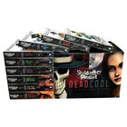 Skulduggery Pleasant: 9 Book Collection image number 2