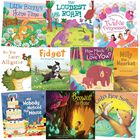 See You Later, Alligator: 10 Kids Picture Books Bundle image number 1