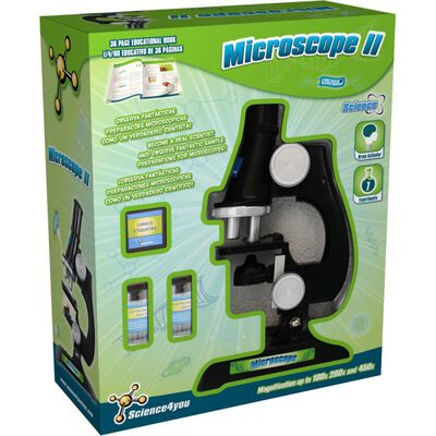 Science 4 You Microscope image number 1