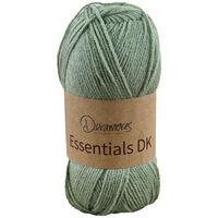Deramores Studio Essentials: Sage Yarn 100g
