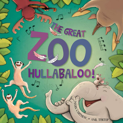 The Great Zoo Hullabaloo image number 1