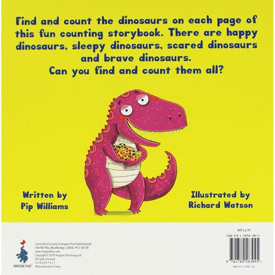One Little Dinosaur image number 2