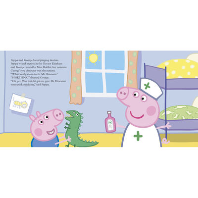 Peppa Pig: The Tooth Fairy image number 2