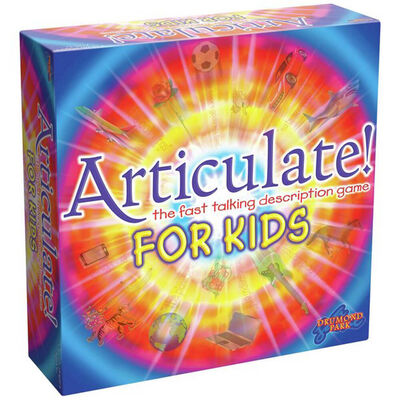 Articulate! For Kids Game image number 1