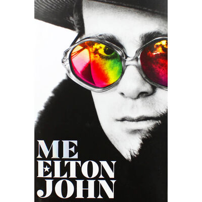 Me: Elton John Official Autobiography image number 1