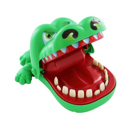 Cranky Crocs Sore Tooth Game image number 2