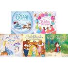 Magical Princess Bundle: 10 Kids Picture Books Bundle image number 3