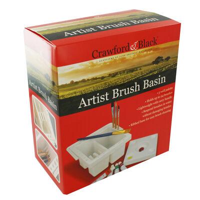 Artist Brush Basin image number 1