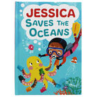 Jessica Saves The Oceans image number 1