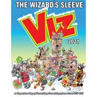 Viz Annual 2021: The Wizard's Sleeve image number 1