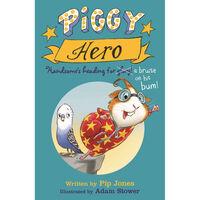 Piggy Hero: Piggy Handsome