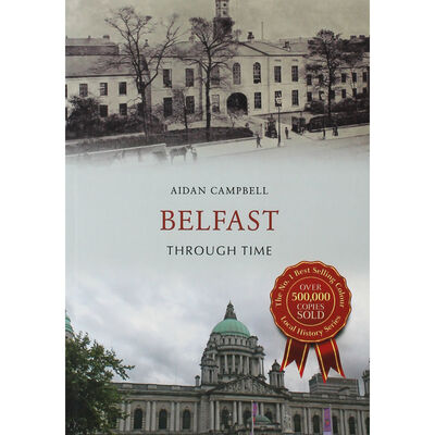 Belfast Through Time image number 1