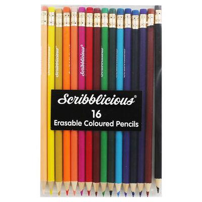 Multi-Coloured Pens & Pencils Bundle image number 5