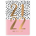 A5 2021-2022 Day a Page Sleeve Diary image number 1