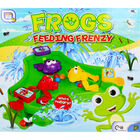 Frogs Feeding Frenzy Game image number 2