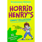 Horrid Henry: 10 Book Collection image number 2