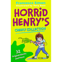 Horrid Henry: 10 Book Collection