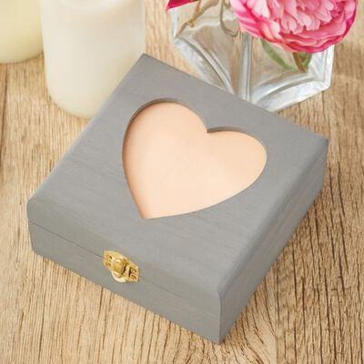 Chalk Painting Kit Wooden Box image number 2