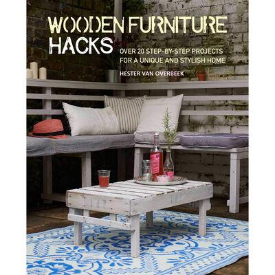 Wooden Furniture Hacks image number 1