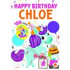 Happy Birthday Chloe image number 1