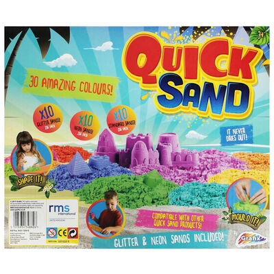 Quick Sand Refill Pack image number 2