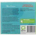 Alias Grace: MP3 CD image number 2