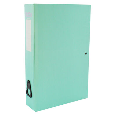 Pastel Mint Box File image number 1
