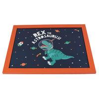 Dinosaur Space Cushion Lap Tray