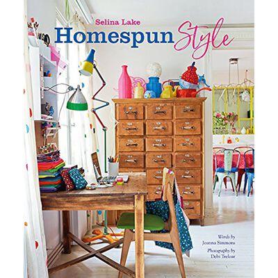 Homespun Style image number 1