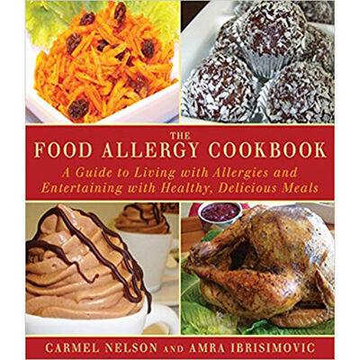 The Food Allergy Cookbook image number 1