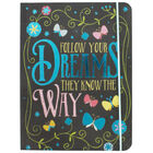 Follow Your Dreams Pocket Notebook image number 1