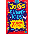 Jokes For Funny Kids - 7 Year Olds image number 1