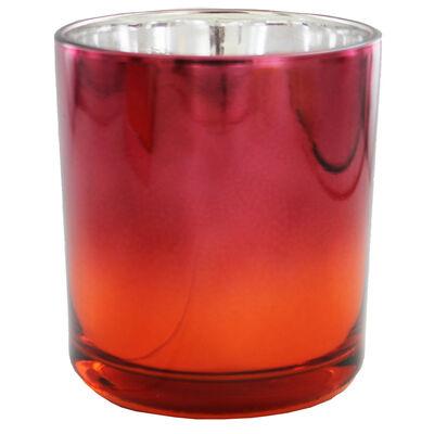 Burnt Orange Berry Burst Scented Candle image number 3