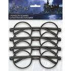 Harry Potter Novelty Glasses - 4 Pack image number 1