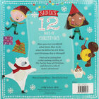Santa's 12 Days Of Christmas Book image number 2