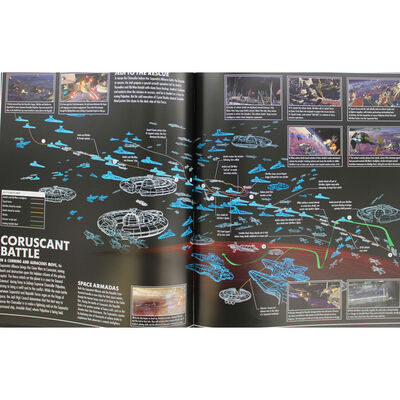 Star Wars: Complete Locations image number 2