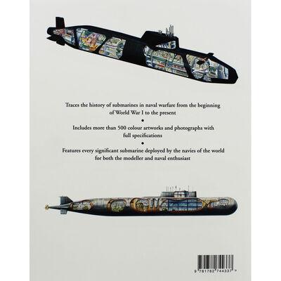 Submarines image number 3