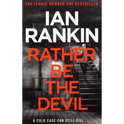 Rather Be The Devil image number 1