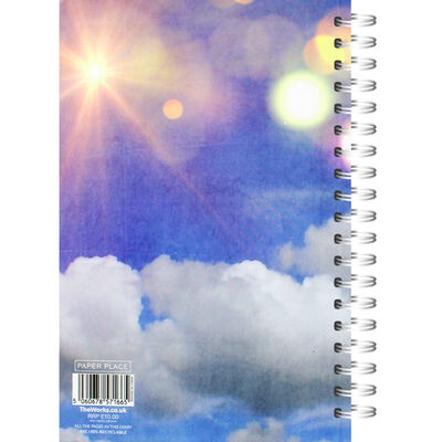 A5 Important Dreams Day a Page 2020-21 Academic Diary image number 3