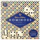 Deluxe Edition Dominoes Set image number 1