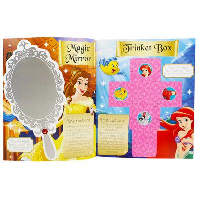 Disney Princess Stick Activity image number 2