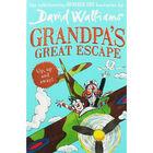 David Walliams: Grandpa's Great Escape image number 1