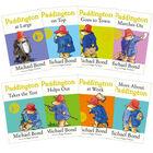 Paddington Bear: 8 Book Collection image number 1