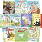 Stories and Fun: 10 Kids Picture Books Bundle image number 1