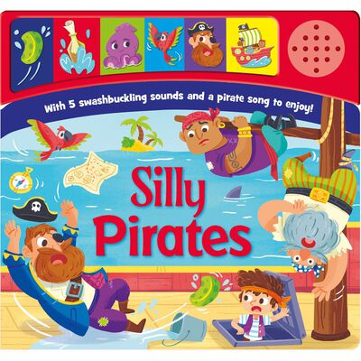 Silly Pirates image number 1