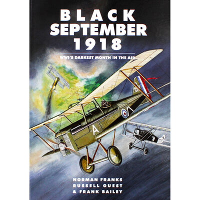 Black September 1918 image number 1