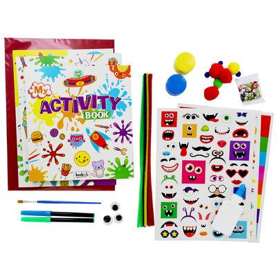 Bumper Activity Box image number 3