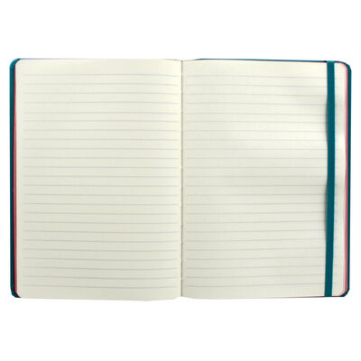 A5 Case Bound PU Love One Another Notebook image number 2